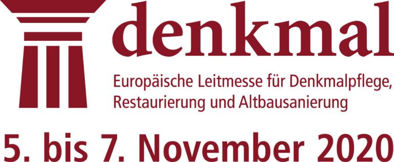 Sollingglas ist Aussteller der denkmal 2020 in Leipzig
