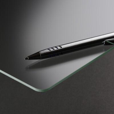 Displayglas von Sollingglas